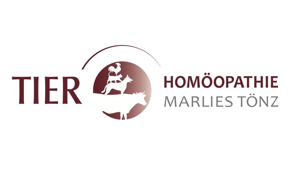 Logo Tier-Homöopathie Marlies Tönz